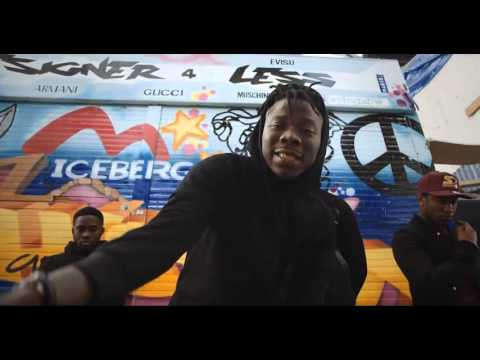 Stonebwoy - Rudebwoi Love ft  Dj Juls (Official Video)