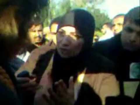 COME AND VISIT TUNISIA.HEND HAROUNI MARCH 2012