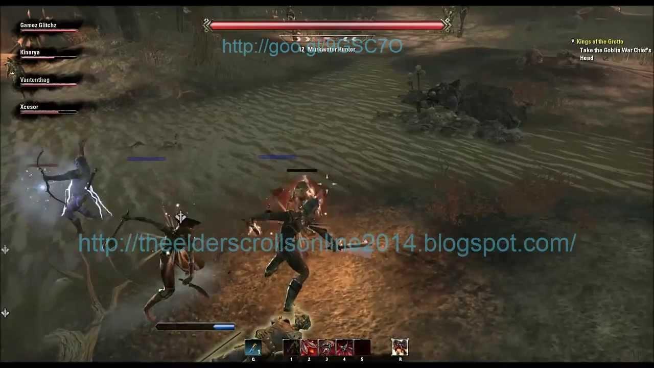 Download Elder Scrolls Online