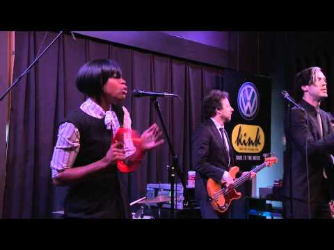 Fitz and The Tantrums - L.O.V. (Bing Lounge)