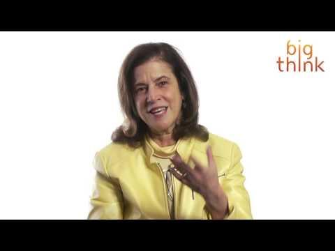 Ellen Galinsky: Marissa Mayer and Yahoo's Management Issue