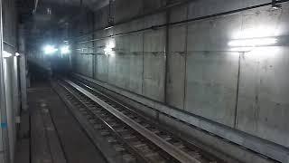 [警笛あり]仙台市営地下鉄東西線 2000系 仙台駅到着