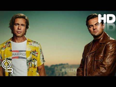 Once Upon A Time In Hollywood | 2019 Official Movie Trailer #Thriller Film