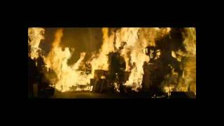harry potter and the deathly hallows part 2 broomsticks and fire alexandre desplat flv