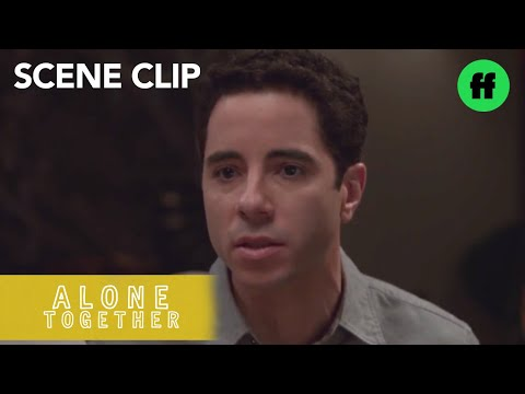 Alone Together   Season 2, Episode 10: Jeff Has Secrets   Freeform