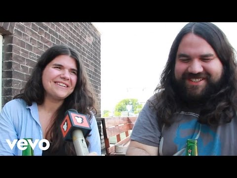The Magic Numbers - Toazted Interview (part 3)