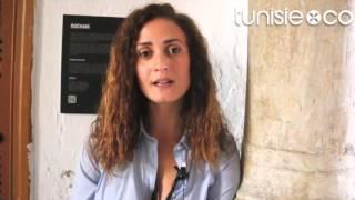 Interview de Nadia Boussetta - Interprète et Comédienne 'Oucham'