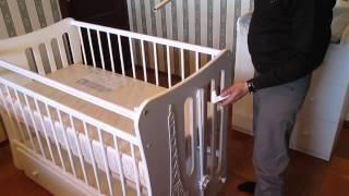 видео Балдахин над кроватью своими руками: подробные инструкции