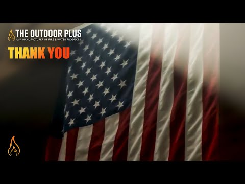 The Outdoor Plus [Thank You!]