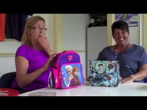 Gaer Primary School Leavers Video 2016