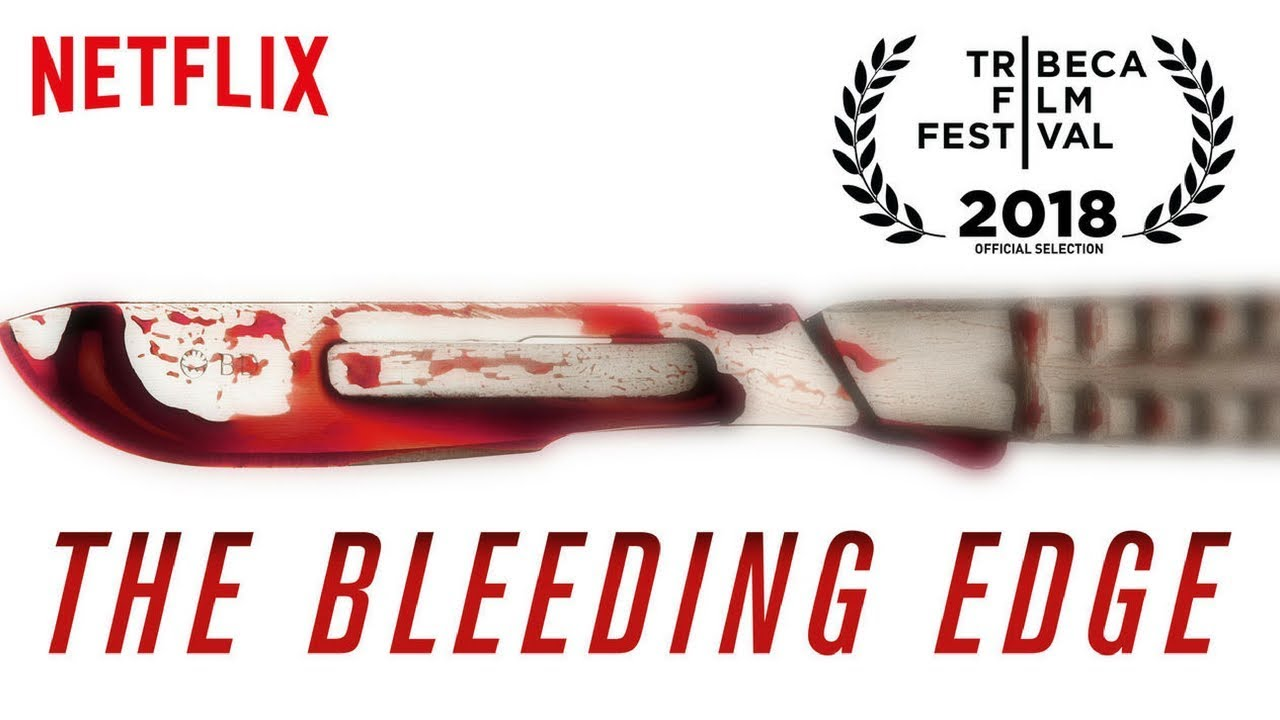 Download Netflix's The Bleeding Edge Review (Medical Device Clinical Trials)