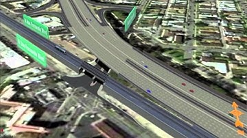The Caltrans I-5 Empire Project