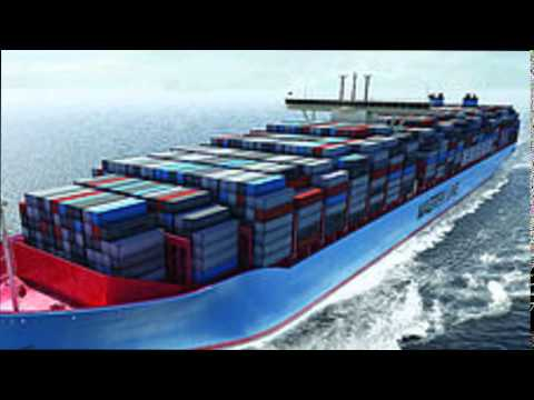 gửi hàng đi canada - Vận chuyển hàng hóa bằng đường biển đi úc, Mỹ, canada cong ty long hung phat