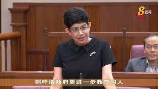 【新冠肺炎】黄循财:约140名国人留在武汉 正安排他们回国