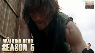 The Walking Dead Season 5 Episode 13 - Forget Video Predictions