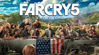 Gambar cover Far Cry 5 (GMV-AMV) - Blood//Water