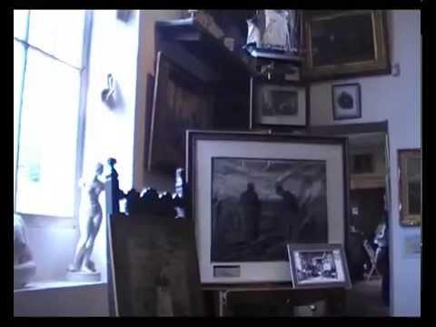 hqdefault - Les mouvements dans la peinture : École de Barbizon