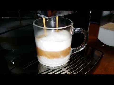 Melitta CaffeO Barista T Latte Macchiato