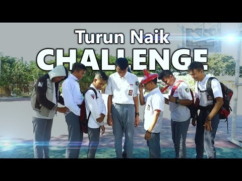 Turun Naik CHALLENGE - Dance By Gorontalo