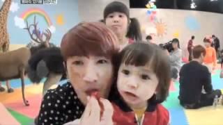 maiden moon and minwoo shinhwa tomato cherry kiss