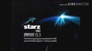 Opening To The Shaggy Dog (2006) On Starz