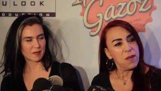 ''İFTARLIK GAZOZ '' Filmi- Gala Görüntüleri