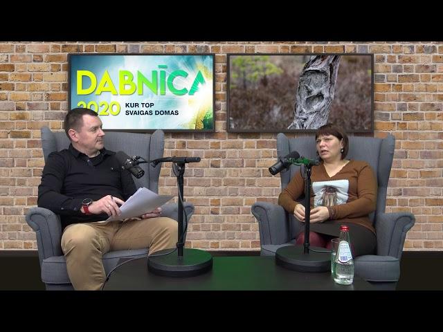 DABNĪCA 2020: Kādas ir biotopu kategorijas Latvijā un kāda ir to situācija?