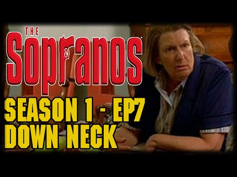 "The Sopranos Season 1 Episode 7 ""Down Neck"" Recap and Review"