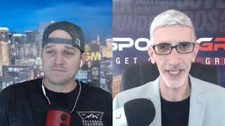 🏈 NFL Opening Line Report with Teddy Covers ( Week #10 - NFL Odds and Lines)