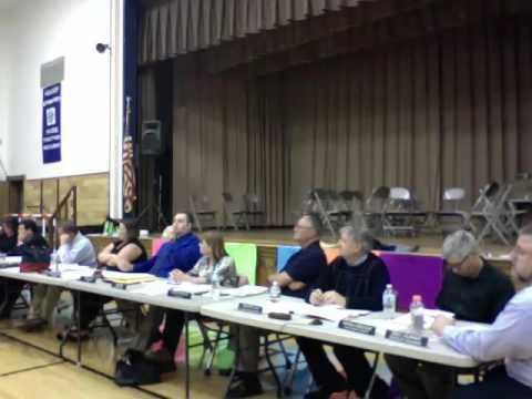 10-21-15 Highlands NJ Council Meeting