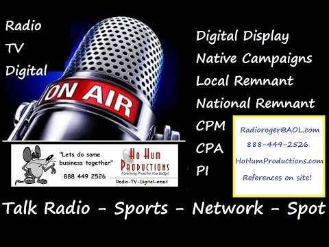 #Radio advertising #TV #Christmas #costs #rates #Local #nationwide