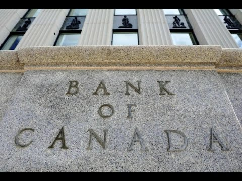 Bank of Canada Warns of Potential Economic Collapse