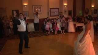 Wedding - Funny Surprise First Dance Off - Song Compilation
