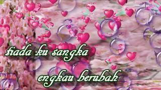 Papinka Dimana Hatimu with lyrics