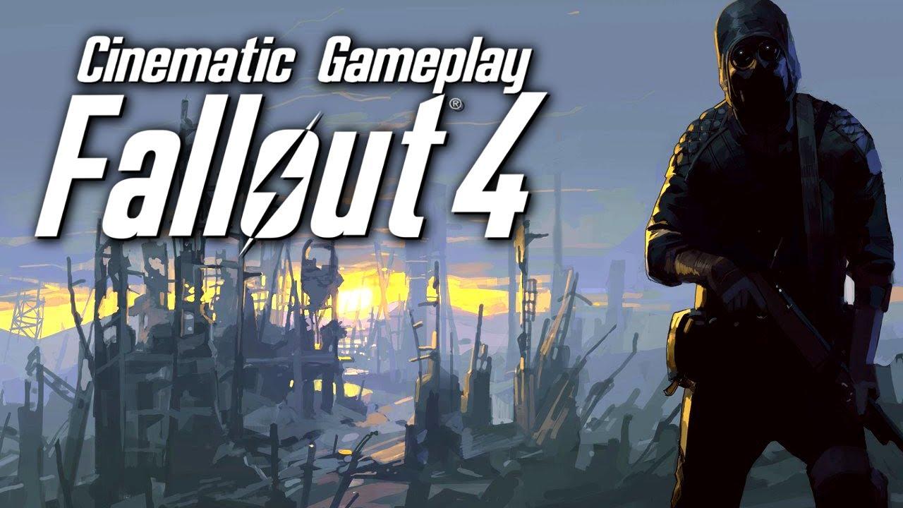 FALLOUT 4 Cinematic Gameplay | Ep. 9 (Stagione 1 Completa + Modlist in descrizione)