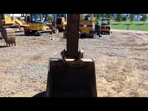 cat-312-excavator-inspection-video!