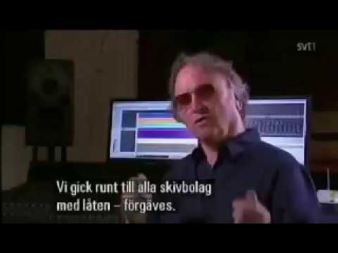 Eric Stewart (10cc) - Interview - with Swedish language removed