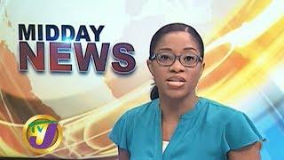TVJ Midday News: Ruel Reid, Pinnock Judicial Review Rejected - December 24 2019