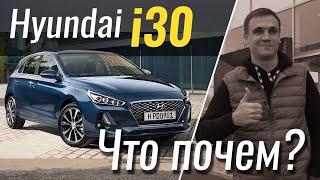 ЧтоПочем Hyundai i30 за 19.000 смотреть