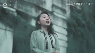 Download Mp3 Jovita Aurel - Harusnya Aku Yang Disana  Armada  Lirik Reagge Ska Versionn
