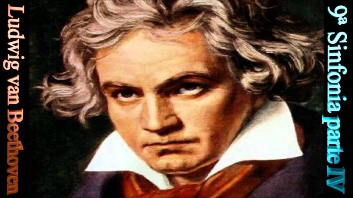 M sica cl ssica para estudar apreciar e relaxar nona for Musica classica
