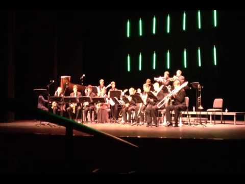 Blues Brothers Review- Snow Canyon High School Jazz Band @ DSU 10-21-2014