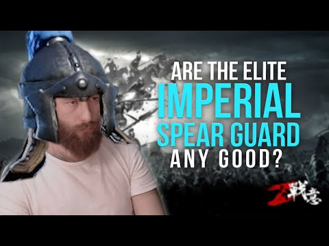 Ep 4 | Best Shield Unit in Conquerors Blade?