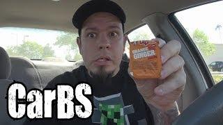 Carbs - Kfc Dip'ems Orange Ginger Sauce