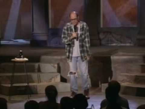 David Cross - Funniest Thing Ever Happened