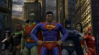 Justice League Heroes 1080p (PSP) pwns Marvel Heroes (PC)