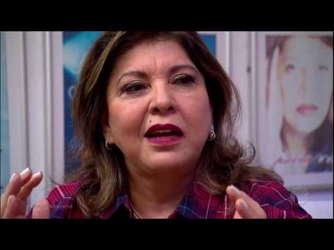 Roberta Miranda explica por que mudou seu verdadeiro nome