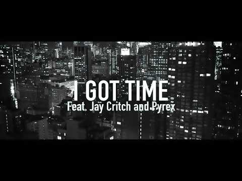 TK Bands - I Got Time Ft Jay Critch & Pyrexx (Official Music Video)