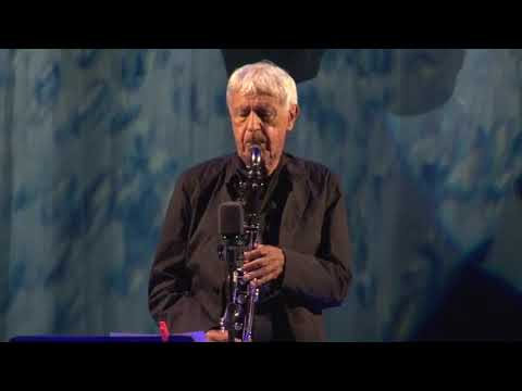 Michel Portal - Vincent Peirani → Talos Festival 2017_Ruvo di Puglia