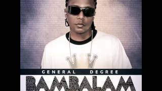 """GENERAL DEGREE - """"BAMBALAM"""" (EP) Zumba #zumba #bambalam #generaldegree"""